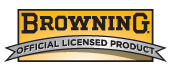 Browning Official Licensed Product