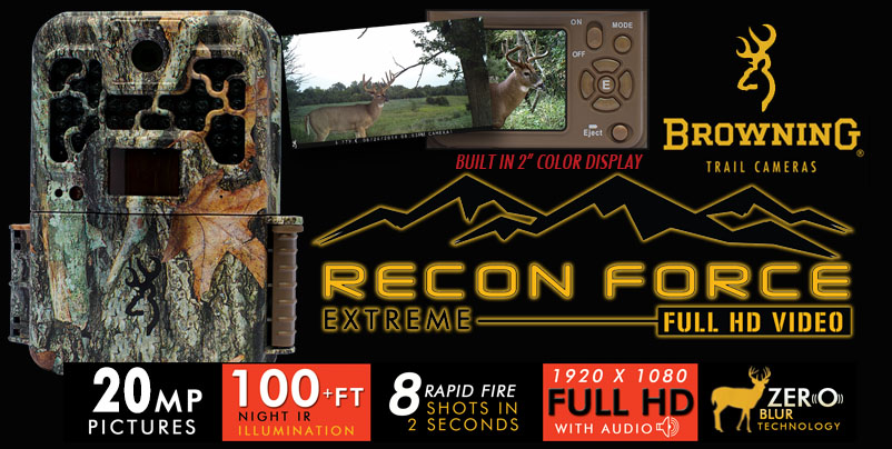 Recon Force Extreme