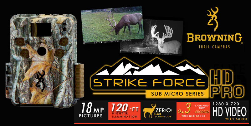 Strike Force HD Pro